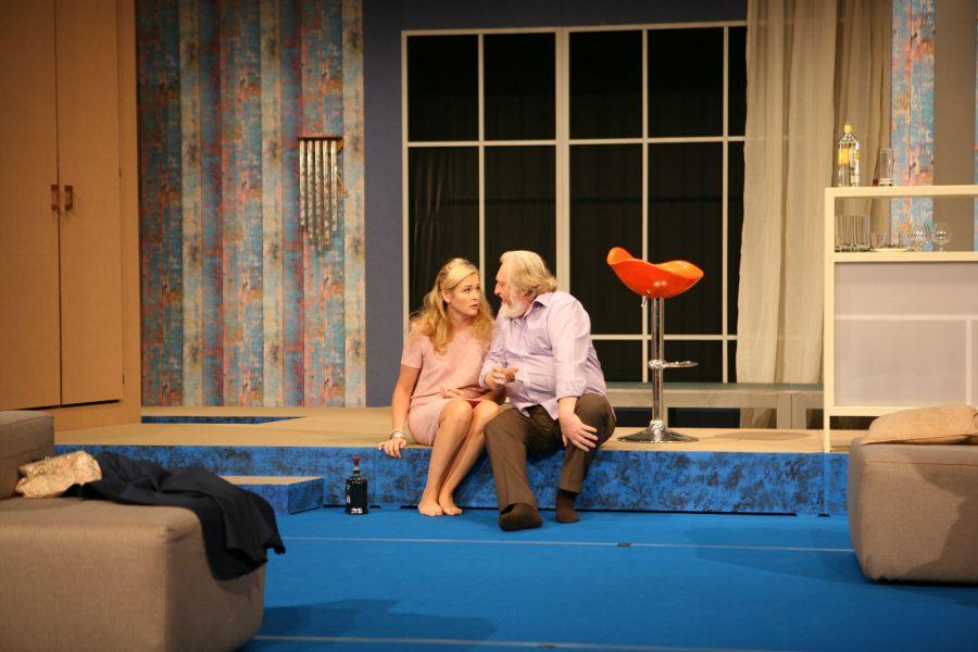 Theater Tournee – Wer hat Angst vor Virginia Woolf