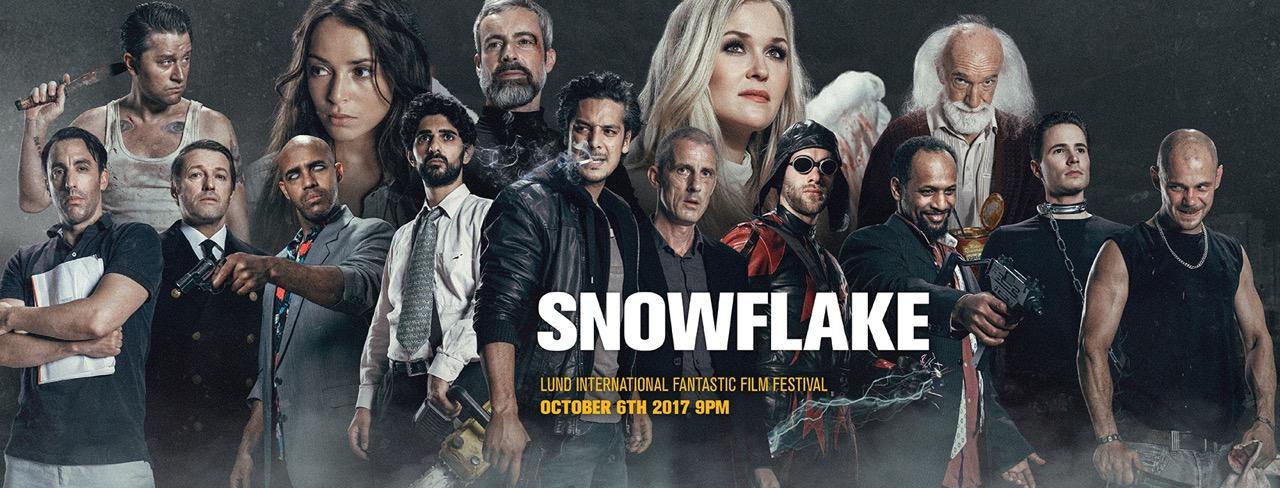 Kinofilm Schneeflöckchen gewinnt den ersten Preis!