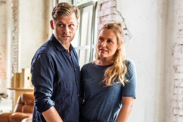 "Drehstart zur ZDF Reihe ""Lena Lorenz"""