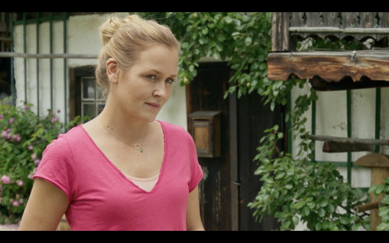 Ab dem 5.09.2019 LENA LORENZ auf dem ZDF
