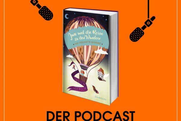 Podcast – Penguin lädt ein